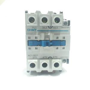 CONTACTOR CHINT 50A 110VAC