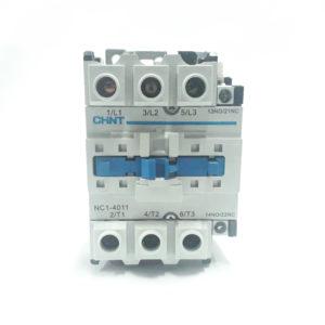 CONTACTOR CHINT 40A 110VAC