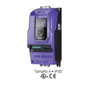 VARIADOR DE FRECUENCIA INVERTEK – VECTORIAL TERCERA GENERACIÓN (3GV) – 20 HP / 30 AMP / 220V