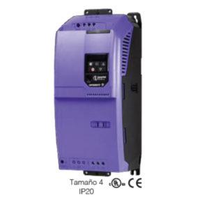 VARIADOR DE FRECUENCIA INVERTEK – 20 HP / 30 AMP / 440V