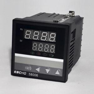 CONTROL DE TEMPERATURA DIGITAL ECBHQ XMTD-818