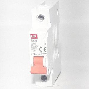 minibreaker ls 1x10