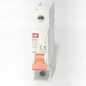 minibreaker ls 1x32