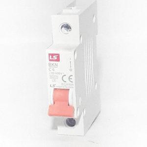 minibreaker ls 1x6