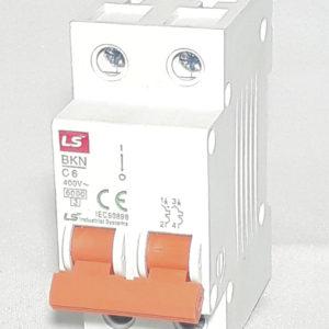 minibreaker ls 2x6