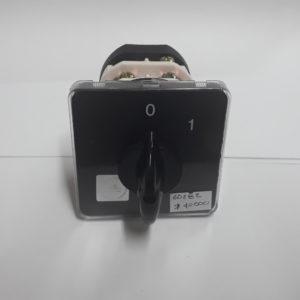 SELECTOR PARA TABLERO SPK 32AMP
