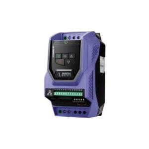 VARIADOR DE FRECUENCIA INVERTEK (IP55) – VECTORIAL TERCERA GENERACIÓN (3GV) – 1 HP / 2,2 AMP / 440V