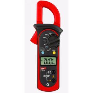 Pinza Volti-Amperimétrica Digital 600A – 600V UNI-T UT202A
