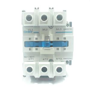 CONTACTOR CHINT 95A 110VAC