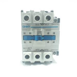 CONTACTOR CHINT 65A 220VAC