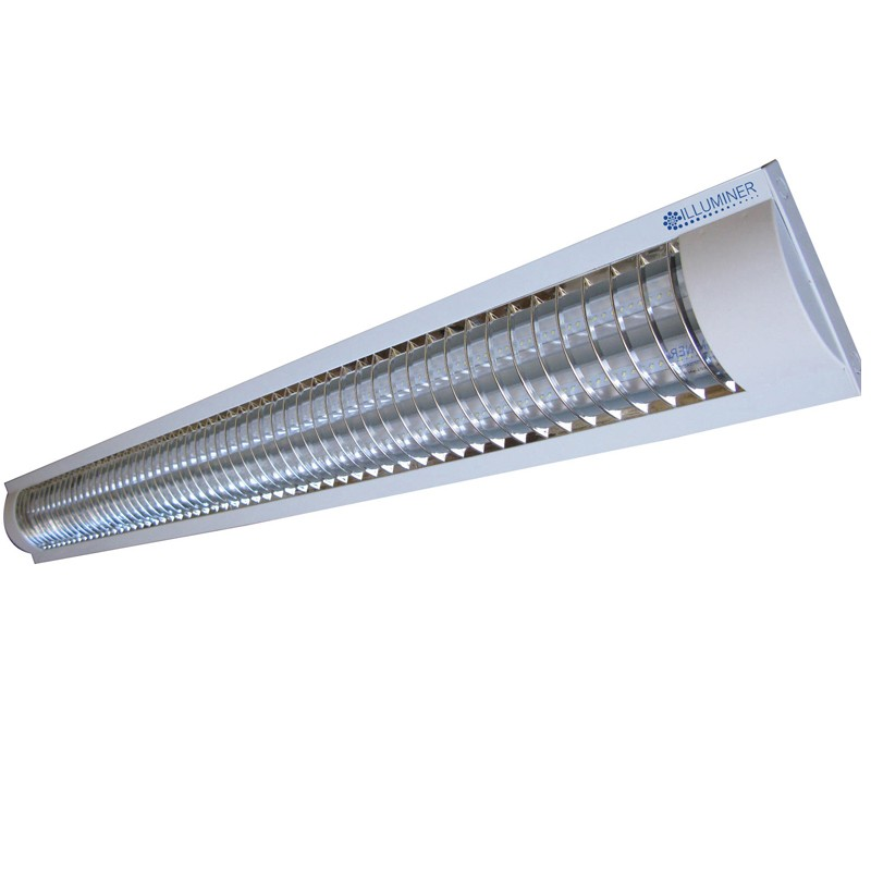 dac6163cac3 LAMPARA LED 2X18W LEXMANA – Ingecom Electricos SAS