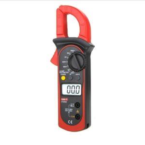 Pinza Volti-Amperimétrica Digital 200A - 600V UNI-T