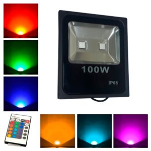 Reflector Led 100W Multicolor LEXMANA