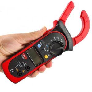 Pinza Volti-Amperimétrica UNI-T UT202A