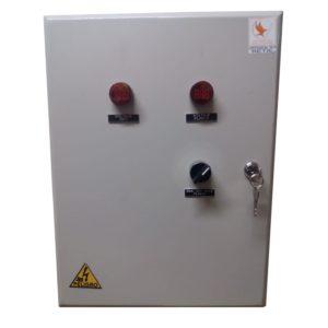 Transferencia Automática Para Plantas Eléctricas 8 KVA CHINT
