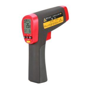 Termómetro Infrarrojo Digital -32°C a 650°C UT302C