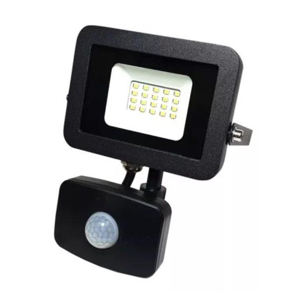 Reflector Led Con Sensor 20W Bester