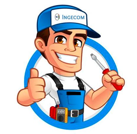 Ingecom Eléctricos SAS - Servicios