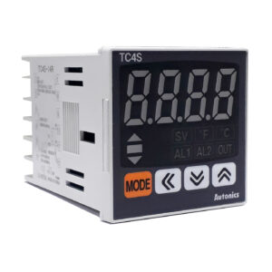 Control De Temperatura Digital Autonics 48X48mm TC4S-14R